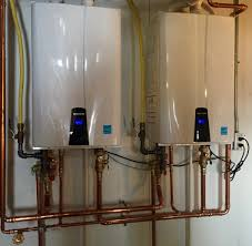 boiler and tankless water heater rentals and installation, maintenance toronto
