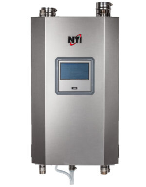 TFT Series Residential and Commercial Gas Boiler in Toronto