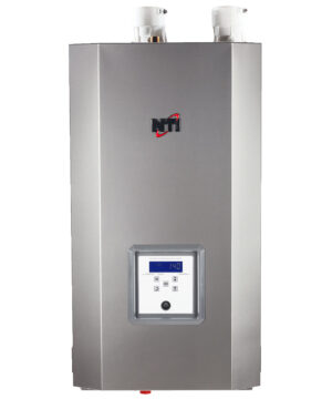 VMax Series Residential Gas Boiler