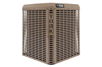 YCG 17 SEER Single Stage Air