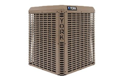 YFK 17 SEER Two-Stage Air Conditioner Replacement in Toronto